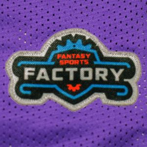 Fantasy Sports Factory custom fantasy football jerseys