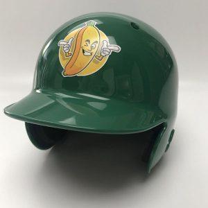 Fantasy Baseball Mini Helmet