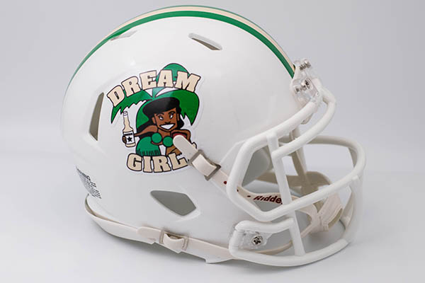 c115356f8c5 Mini Football Helmet Gallery - Fantasy Sports Factory