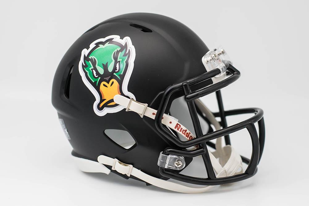 Custom Fantasy Football Mini Helmet Fantasy Sports Factory