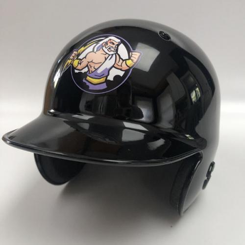 Titans Fantasy Baseball Mini Helmet
