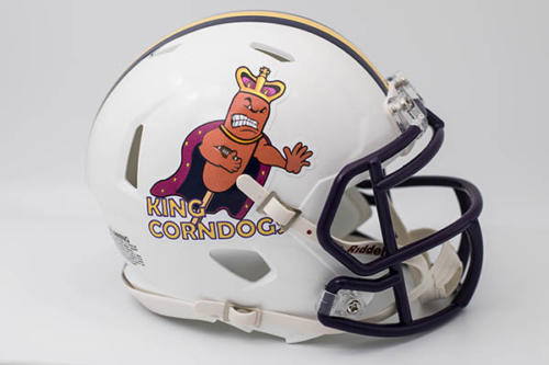 King Corndogs