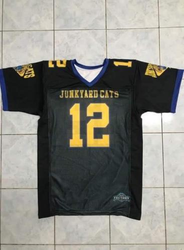 Junkyard Cats Fantasy Football Jersey