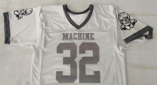 Machine Custom Fantasy Football Jersey